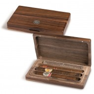 Venetia Lab Travel Humidor