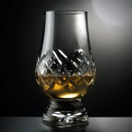 Glencairn Cut Cristal Glass