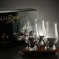 Glencairn Glass Set regalo da 3