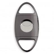 Tagliasigari metallcio ovale