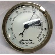 Igrometro analogico