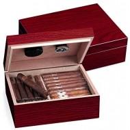 Humidor Dorico - 60 sigari