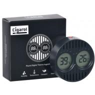 Cigarol - igrometro digitale
