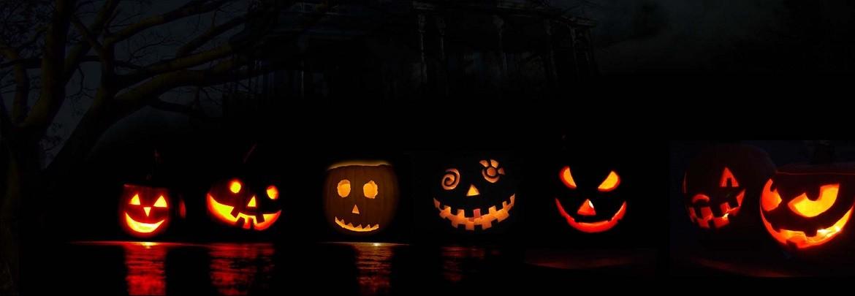 Sottocosto di Halloween