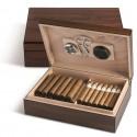 Humidor Palermo - 30 sigari + kit