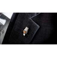 Glencairn Pin Badge