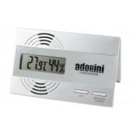 Igrometro termometro digitale Adorini