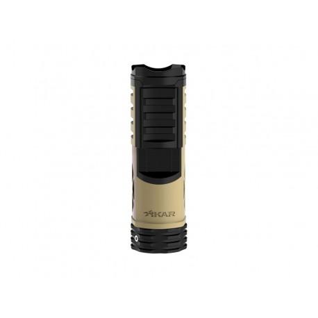 Xikar Tactical 1 - Gunmetal Black