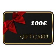 Gift Card - 100€