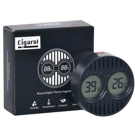 HygroSet II - igrometro digitale