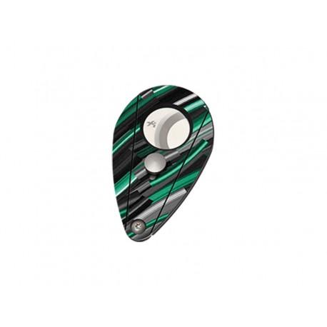 Xikar Xi2 Nightlife Green