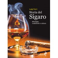 Storia del Sigaro - Luigi Ferri